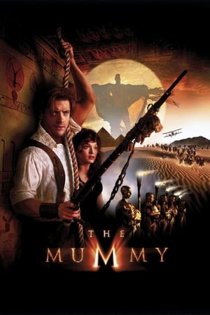 The Mummy (2017) posters