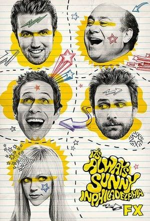 It's Always Sunny in Philadelphia, Season 4 poster 0