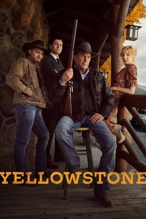 Yellowstone, Season 2 posters