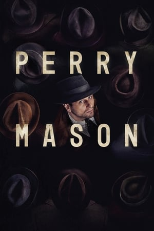 Perry Mason, Season 1 posters