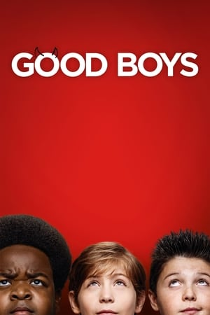 Good Boys poster 2