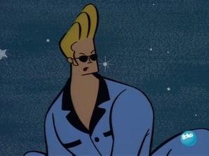 Johnny Bravo, Season 1 - Twas The Night image