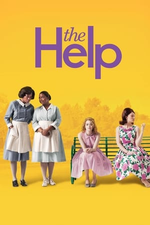 The Help posters