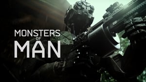 Monsters of Man movie images