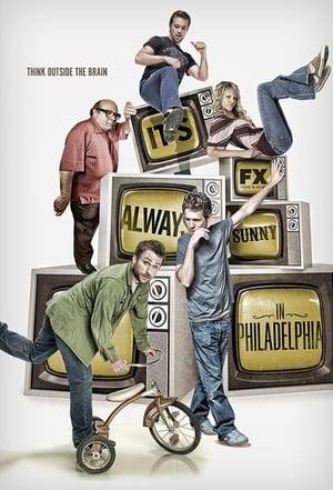 It's Always Sunny in Philadelphia, Season 4 poster 3