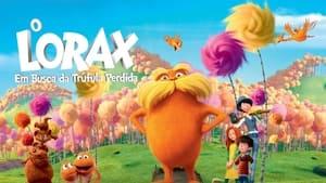 Dr. Seuss' the Lorax image 5