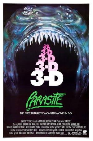 Parasite posters