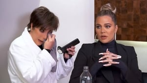 Keeping Up With the Kardashians, Season 19 - Trouble in Palm Springs image
