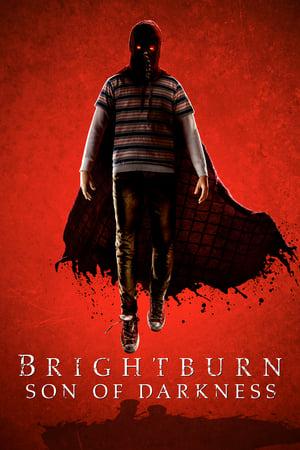 Brightburn movie posters
