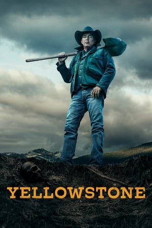 Yellowstone, Season 3 posters