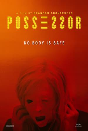Possessor: Uncut movie posters