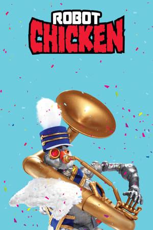 Robot Chicken, Season 11 poster 0