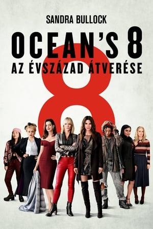 Ocean's 8 poster 4