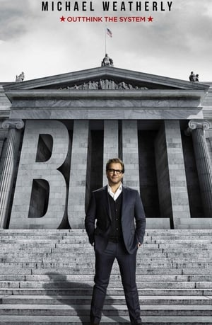Bull, Season 4 poster 2