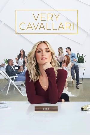 Very Cavallari, Season 2 poster 3