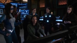 Supergirl, Season 6 - Fear Knot image