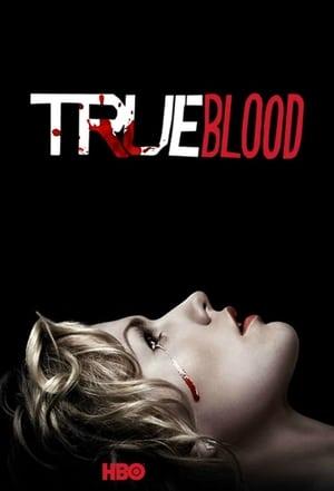 True Blood, Season 1 poster 3