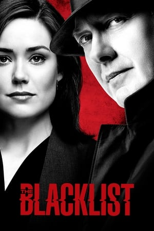 The Blacklist, Season 2 posters