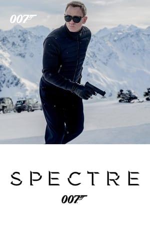 Spectre poster 4