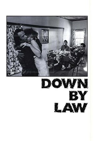 Down By Law posters