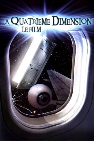 Twilight Zone: The Movie poster 4