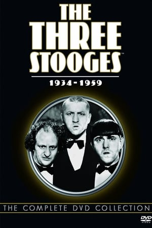 The Three Stooges: The Complete Series posters