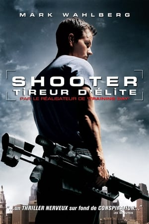 Shooter posters