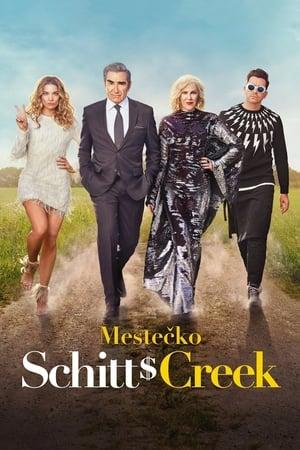 Schitt's Creek, Season 1 poster 2