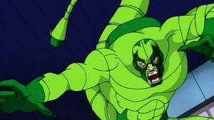 Spider-Man (The New Animated Series), Season 1 - The Sting of the Scorpion image