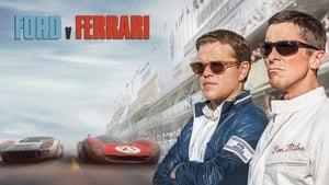 Ford v Ferrari images