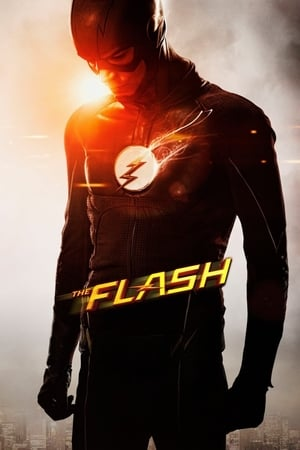 The Flash, Season 6 posters