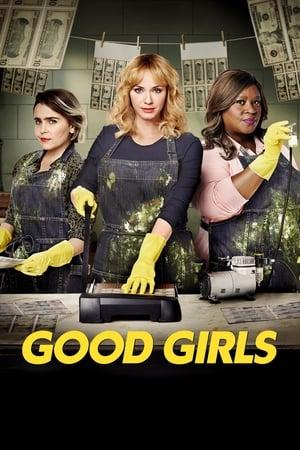 Good Girls, Season 4 poster 2