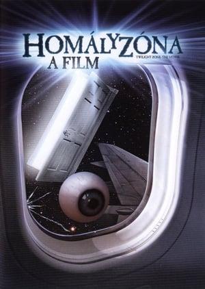 Twilight Zone: The Movie poster 1