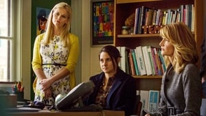 Big Little Lies, Season 1 - Serious Mothering image