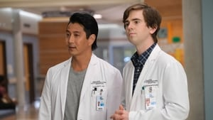 The Good Doctor, Season 4 - Newbies image