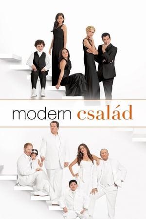 Modern Family, Season 4 posters