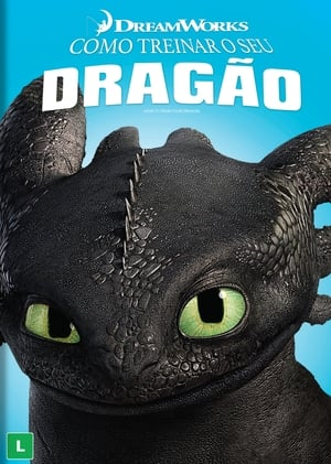 How to Train Your Dragon poster 2
