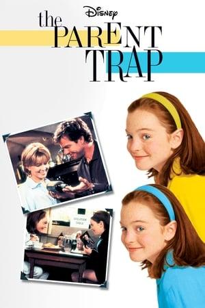 The Parent Trap (1998) poster 1