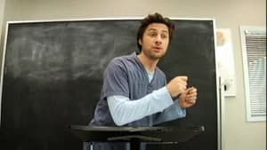 Scrubs: The Complete Series - Webisode 2 - Our Meeting with J.D. image