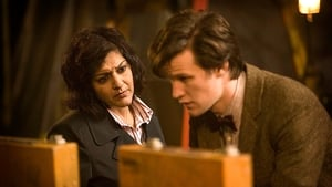 Doctor Who, Season 5 - The Hungry Earth (1) image