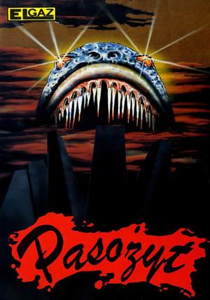Parasite poster 1