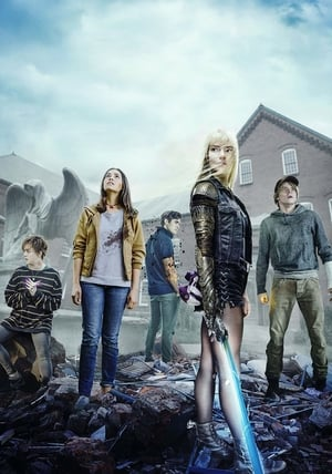 The New Mutants poster 4