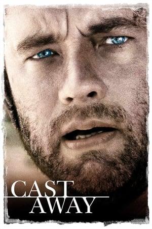 Cast Away poster 3