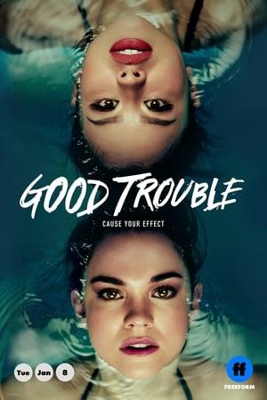 Good Trouble, Season 3 poster 0
