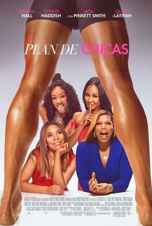 Girls Trip poster 2
