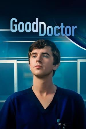 The Good Doctor, Season 5 poster 2