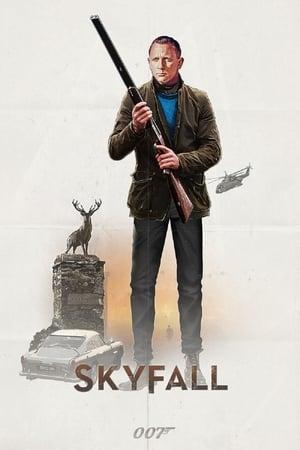 Skyfall poster 3