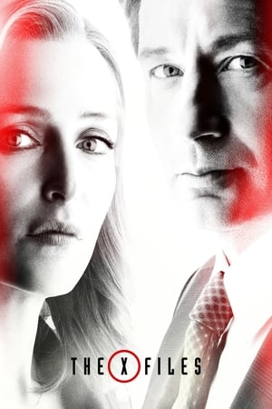 The X-Files, Seasons 1-11 posters