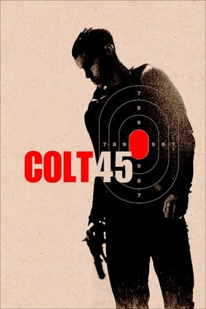 Colt .45 movie posters