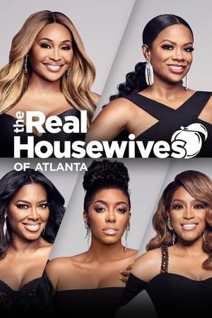 The Real Housewives of Atlanta, Season 13 poster 3